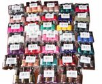 99 x Collection Nail Polish | 33 shades | RRP £300 | Inc Gothic, WTC, Hot Looks